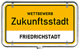 Zukunftsstadt Friedrichstadt